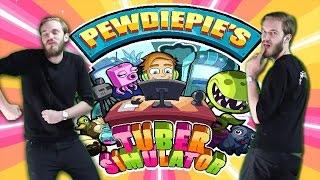 PewDiePie's Tuber Simulator **ARVOSTELU**