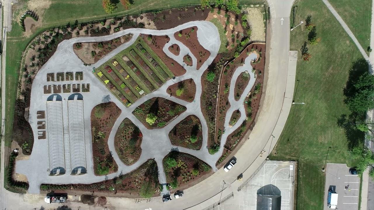 Rockdale Project Drone Transformation - Cincinnati Zoo