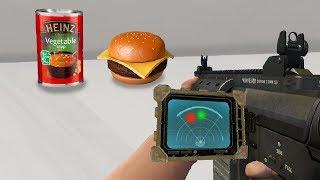Hacker Trolls Us All.. (GTA 5 Prop Hunt)