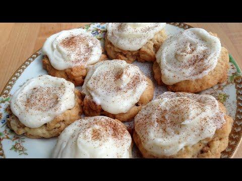How To Make Cinnamon Toast Crunch Cookies!
