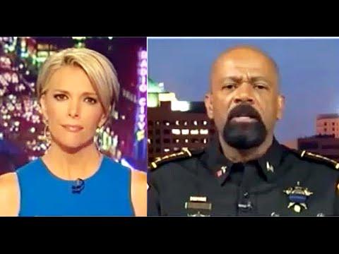 RickWells.US - Sheriff David Clarke Destroys Jesse Jackson, Racists BLM Obama Lynch