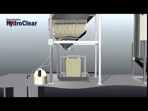 HydroClear Water Systems By Park Industries