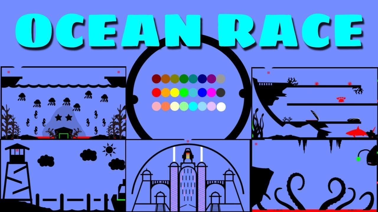 Download 24 Marble Race EP. 9: Ocean Race