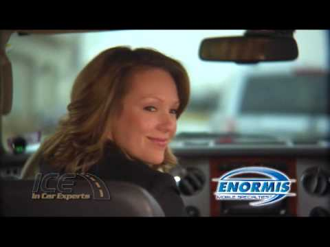 The Electrical and Remote Start Experts in Erie, Pa 30 second ICE TV Spot