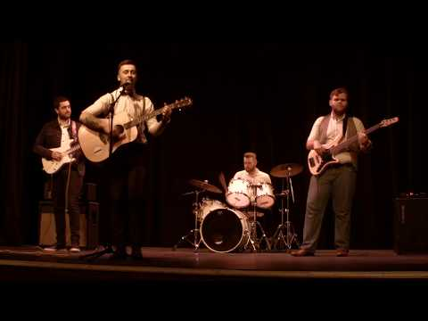 Just a Little (OFFICIAL MUSIC VIDEO)- Dale Bennett & the Incidentals