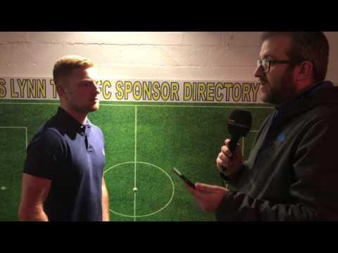Sam Warburton Interview