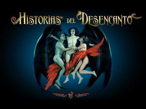 HISTORIAS DEL DESENCANTO