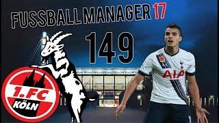 Fußball Manager 17 #149 | Unglücklich | Champions League Gruppenphase | Season 4
