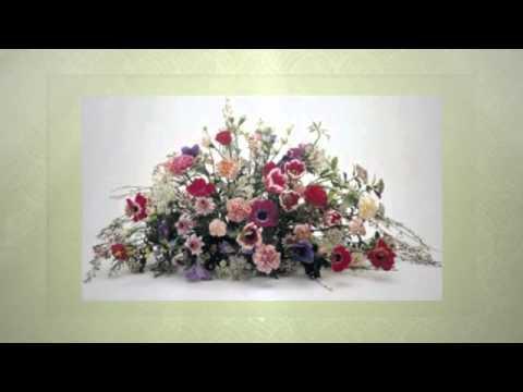 6 Most Basic Floral Arrangement Shapes Youtube
