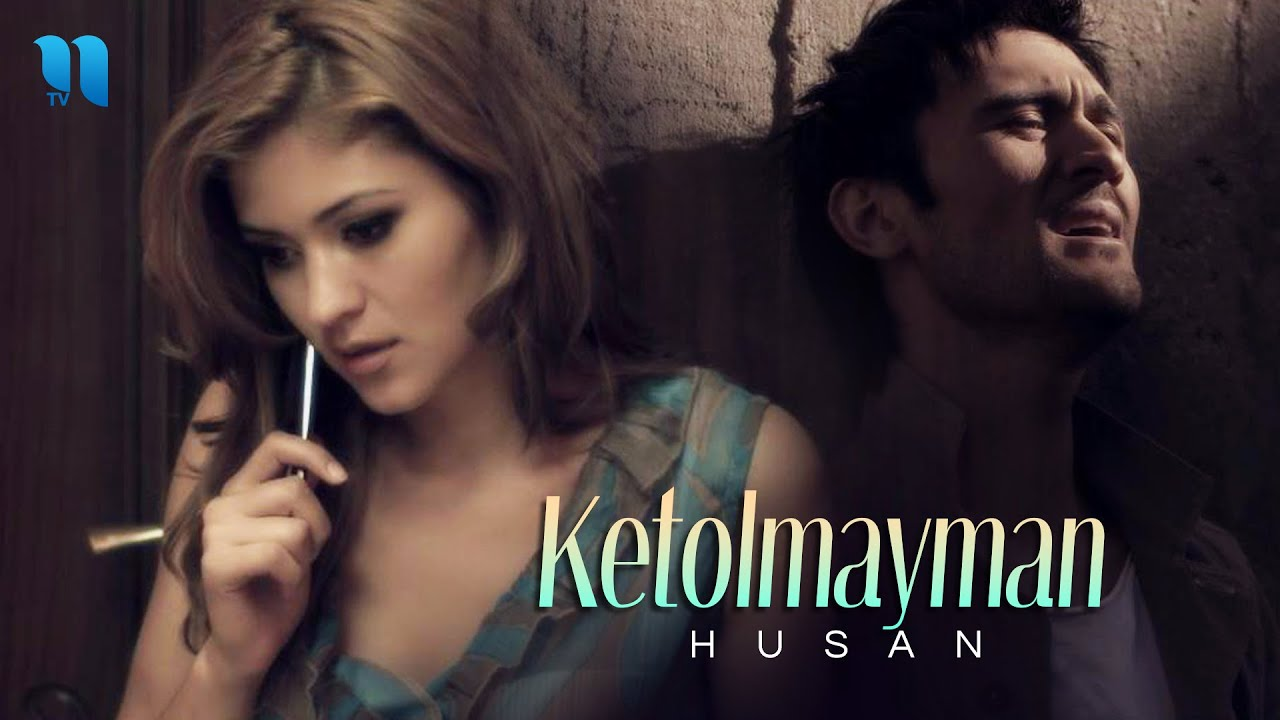 Husan - Ketolmayman (Official Music Video)