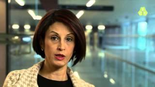 видео Лечение рака молочной железы в  Израиле
