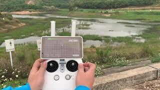 JMRRC V1650 15kg Agriculture spraying drone - - - Installing DJI A3-AG 2.0 Pro Version Parts