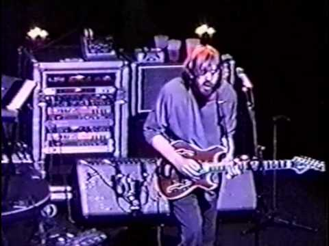 Trey Anastasio 5.6.99 - Riviera Theater, Chicago IL - Electric Set