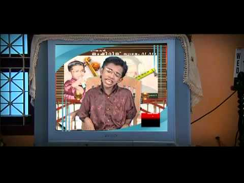 KADHAYAYI THALLARUTHE NOVINTE PATTUKARAN JAMSHEER PADUNNU   YouTube