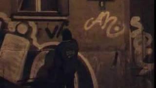 Graffiti in Gorzow -2000 (Poland)
