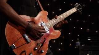 Gary Clark Jr. - When My Train Pulls In (Live on KEXP)