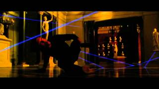 Nikkfurie-Танец Чёрного лиса