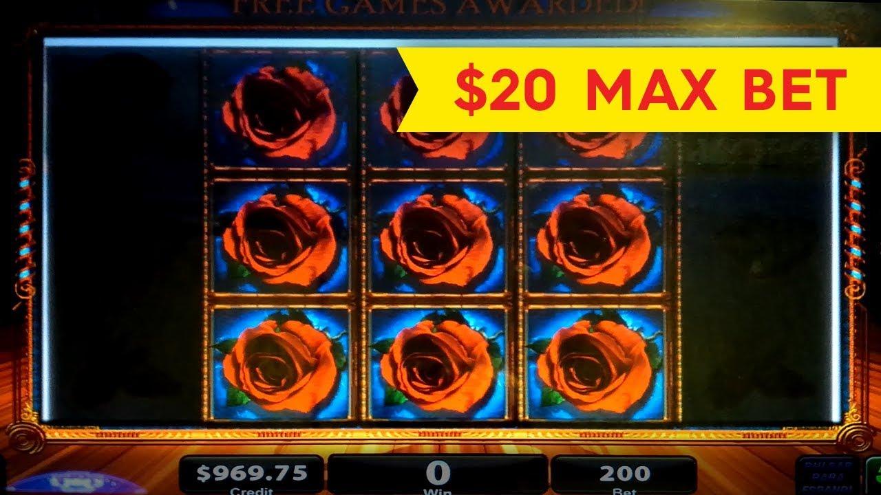 Fun slot machines up to 20 lines and max bet skagit resort casino