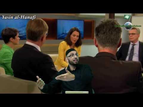DITIB die größten Verräter! | YASIN AL-HANAFI