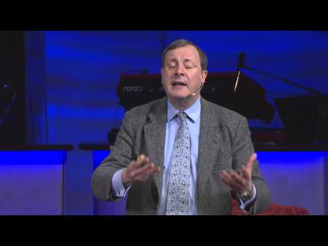 Lecture (lecture only) - Dr Alister McGrath - C.S. Lewis and the Post Modern Generation