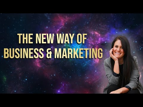 the-new-way-of-business-&-marketing-[the-shift-to-the-new-earth-business]