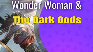 Wonder Woman and the Dark Gods is a series that is a result of the Dark Nights Metal story produced by DC comics. We hope you enjoy this video. We will be ...