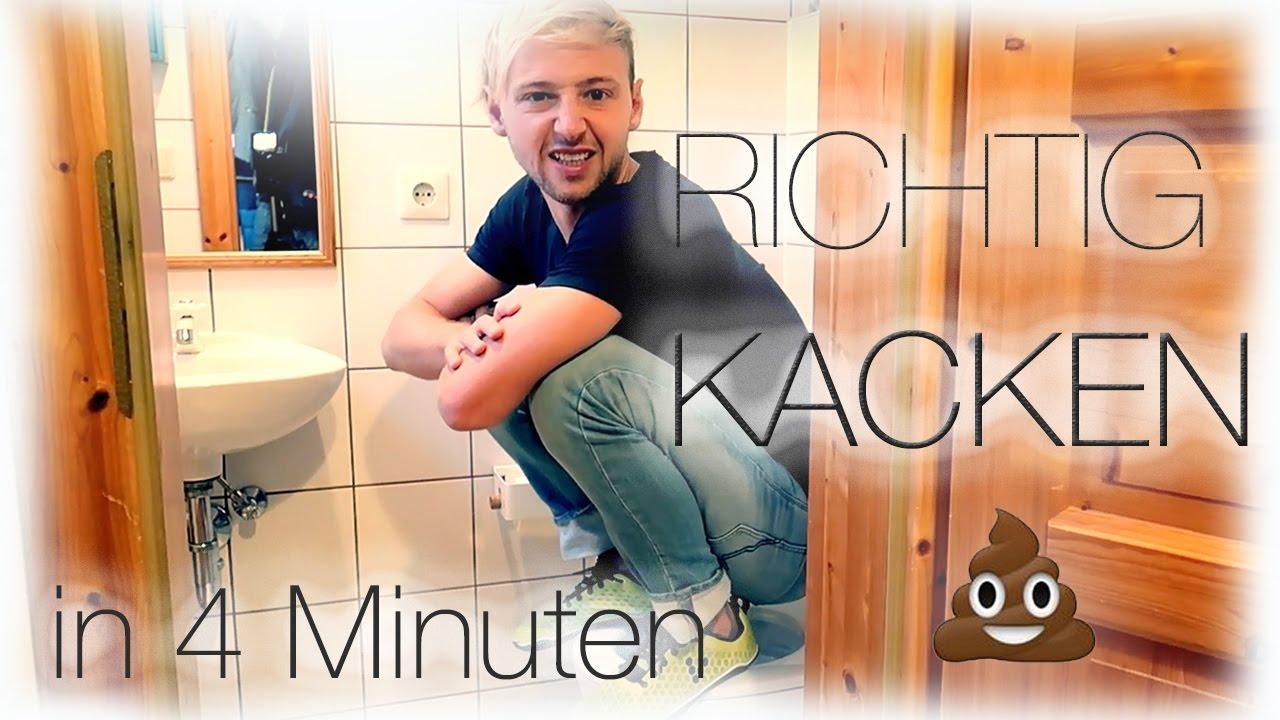 Kacken Video