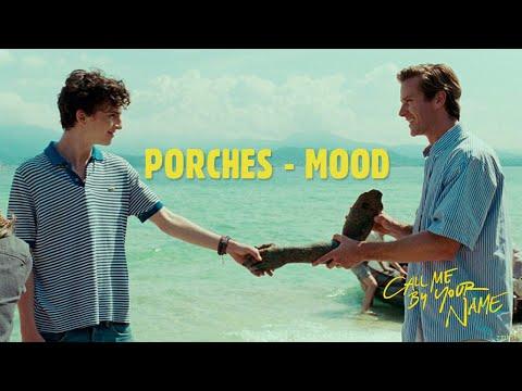 Porches - Mood
