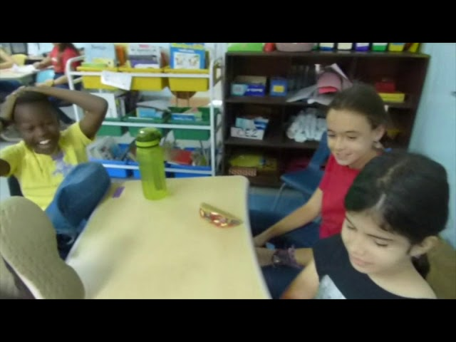 Elementary News: Grade 5 Students Imagine 2050