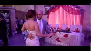 Жених на свадьбе спел своей невесте песню(Дагестан)