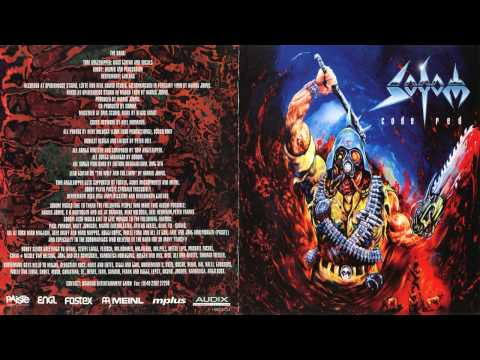 Sodom - Code Red (Full Album) (1999)