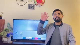Samsung 40 Inches N5300 Smart TV Review