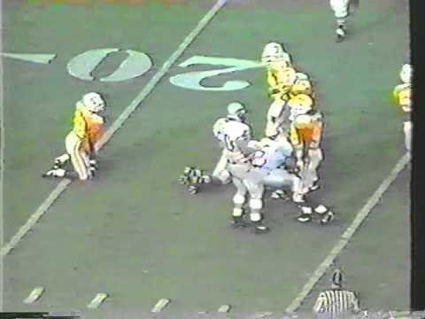 1994 Tennessee vs # 17 Washington St