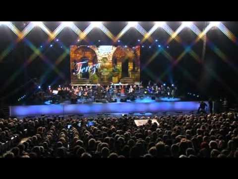 KONCERT TEREZE KESOVIJE - BEOGRAD 2011
