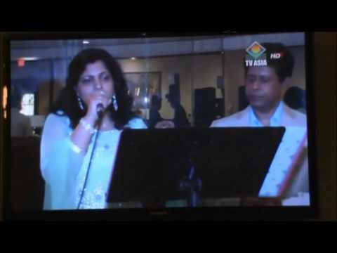 TV ASIA Coverage of ADAA Program of Asmita & Arun on 20th March-2016