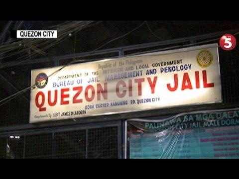 'Sputnik,' 'Bahala Na Gang,' nagkainitan sa QC jail; 10 preso, sugatan