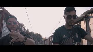 SK MAN x DARKO - Black Rose ( Clip officiel )