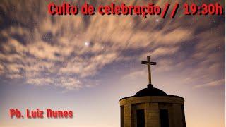 Culto de Celebração 19:30h // 17 de janeiro de 2021 // Igreja Presbiteriana Floresta - GV