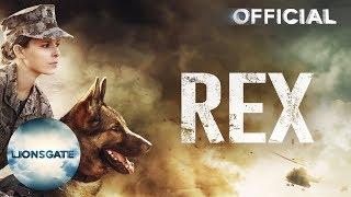 Rex - Trailer - On DVD & Digital Download