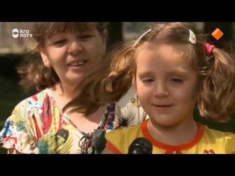 Brandpunt Reporter De Bulgaarse adoptie industrie op Nederland 2