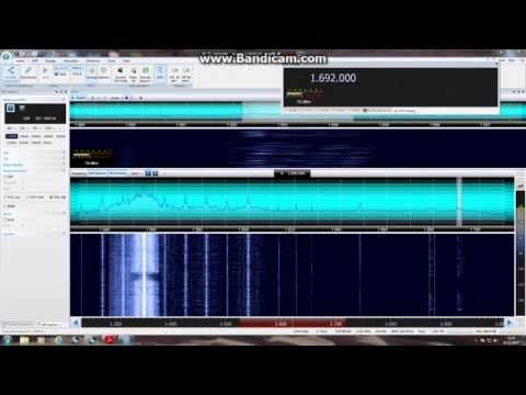 Maritime Medium Wave stations