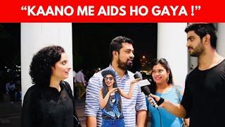 What Delhi Thinks About Dhinchak Pooja | Public Hai Ye Sab Janti hai | JM #JEHERANIUM