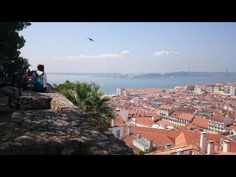Lisbon, Portugal, May 2017