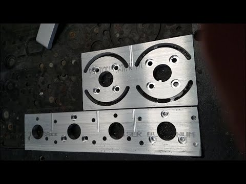 CNC Routing VS Milling for Machining Aluminum parts for Making Stuff Happen - Production & Projects