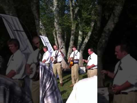 Bluegrass Wedding March