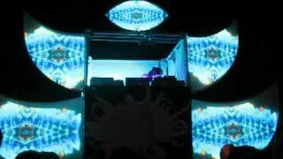 Shpongle @ The Majestic, Madison // Apr 26th, 2011 (Part 1/3)