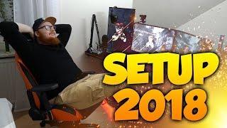 setup wars