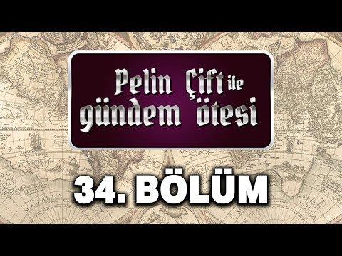 Pelin Çift Ile Gündem Ötesi 34. Bölüm - Osmanlı'da Hainler