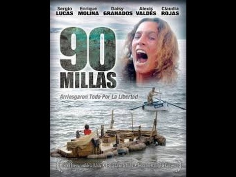 90 Millas DVD XviD MP3