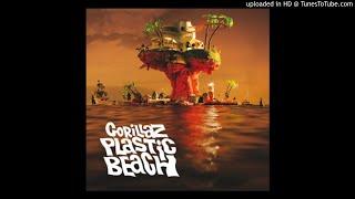 Gorillaz - White Flag (Instrumental)